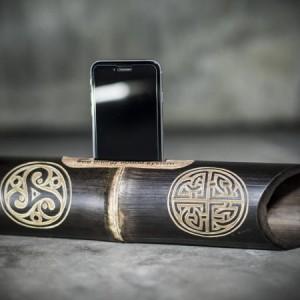 Amalur-Bamboo-speaker-TRISKEL-NUDO-PERENNE-450x450