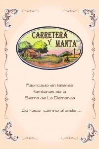 CARRTEREA Y MANTA 4