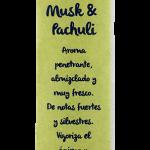 1-Musk-Pachuli
