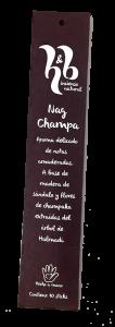 1-Nag Champa