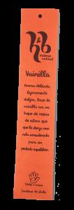 1-Vainilla